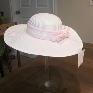 Girls Spring/Easter Hat